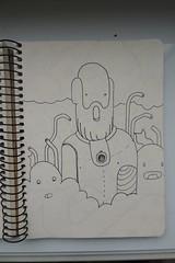 DSCN4672 (matvei voznik) Tags: notebook landscape graphic line characters