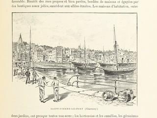 Image taken from page 519 of 'Le Monde pittoresque et monumental. L'Angleterre, l'Écosse et l'Irlande ... Cartes en couleur et ... gravures'