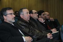 Assembleia Distrital Bragança