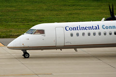 Continental Connection DHC-8-402Q Dash 8 N190WQ at KCMH (Lunken Spotter) Tags: travel columbus ohio plane airplane flying airport aircraft aviation airplanes flight airline planes oh aviao flugzeug propeller prop airliner avion turboprop cjc dash8 bombardier vliegtuig cmh internationalairport q400 portcolumbus portcolumbusinternationalairport turboprops colganair aviationphotography dhc8402q dash8q400 kcmh bombardierdash8 regionalairline continentalconnection dh8d n190wq jirginsama