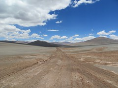 The Salar de Ratones