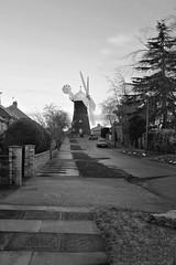 Windmill Rise...