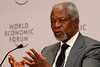 Open Forum: Immigration - Welcome or Not?: Kofi Annan