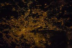 Rome, Italy (europeanspaceagency) Tags: italy rome iss internationalspacestation