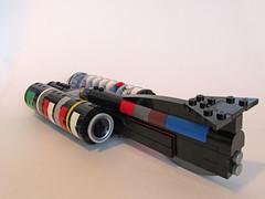 ThrustSSC (Marin Stipkovic) Tags: car lego jet sound land barrier ssc propelled thrust kockice