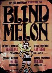 blind_melon (ApolitikNow) Tags: blind melon