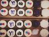 Flickr. Yahoo. Camera. Flickr. Yahoo. Coconut. #flickrhq (spieri_sf) Tags: flickrhq