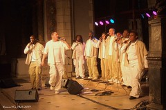 Gospel , Eglise de Sion (Barnie76@ ,Peu dispo) Tags: fuji gospel eglise sion chant vendée chorale valdeloire