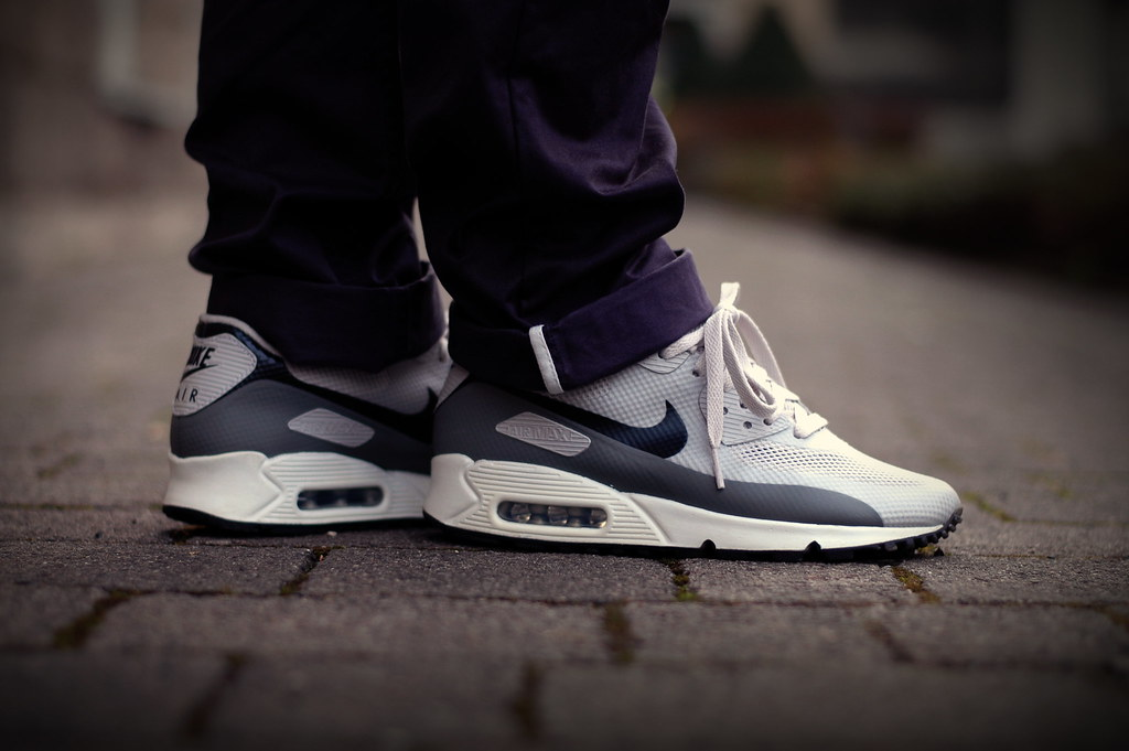 Nike Air Max 90 Hyperfuse ID (b_represent) Tags: sneakers nike sneaker  airmax nikeid