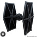 """LEGO TIE Fighter • <a style=""""font-size:0.8em;"""" href=""""http://www.flickr.com/photos/44124306864@N01/12906845805/"""" target=""""_blank"""">View on Flickr</a>"""