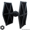"LEGO TIE Fighter • <a style=""font-size:0.8em;"" href=""http://www.flickr.com/photos/44124306864@N01/12906845805/"" target=""_blank"">View on Flickr</a>"