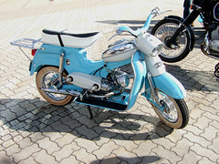 The World's most recently posted photos of moped and puch - Flickr ...
