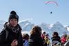 falling sky (Chicco1900) Tags: winter mountain snow skii cielo neve montagna sci lavilla bionda moritzino
