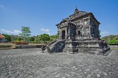 Candi Banyunibo Temple (inyomanhendi) Tags: canon indonesia landscape temple ngc yogyakarta 1740mm candi 5dmkii banyunibo