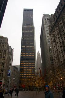 New York City - Day