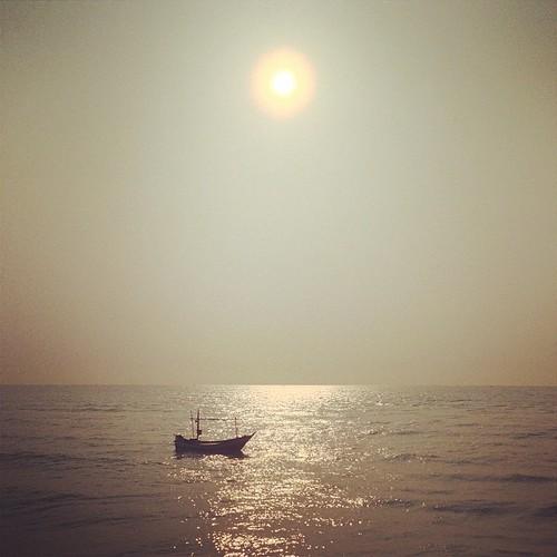 Sunny Day @ Hua Hin