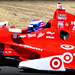 Scott Dixon 2013 GoPro Grand Prix of Sonoma