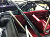 Ford Mustang I 2. Serie Bj. 68 Montage