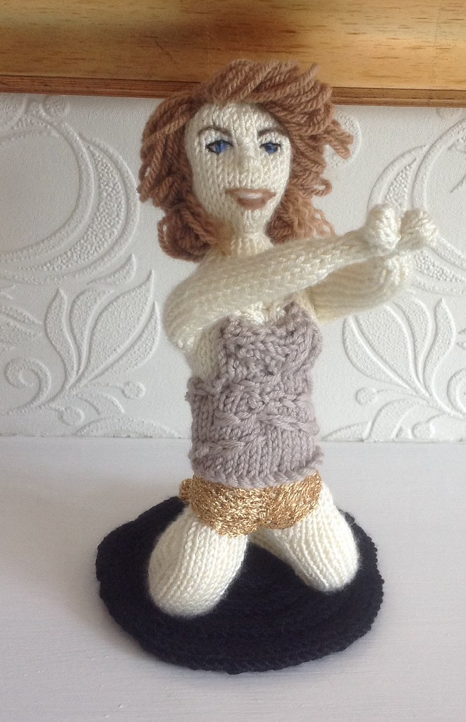 Knitting Pattern For Welsh Doll : The Worlds Best Photos of designergifts - Flickr Hive Mind