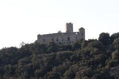 château de Tornac