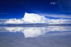Uyuni Salt Lake #5, Bolivia (matsuitoshiki) Tags: 7d uyuni salardeuyuni canonefs1022mmf3545usm efs1022mmf3545usm canoneos7d