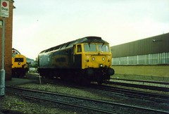 47569 Inverness 09/08/88. (37260 - 5 million+ views, many thanks) Tags: inverness 47569 47xxx 090888