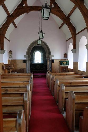 St Paul's Church, Branxton