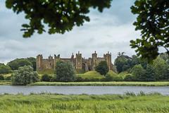 Proud Mary (John Penberthy LRPS) Tags: castle heritage suffolk nikon d750 framlingham johnpenberthy