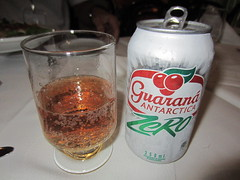Guarana Antarctica Zero (Like_the_Grand_Canyon) Tags: travel vacation rio brasil america de soft janeiro drink south beverage brasilien pop soda amerika brayil sdamerika