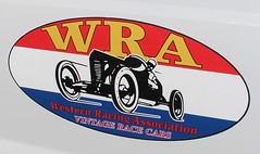 WRA Emblem
