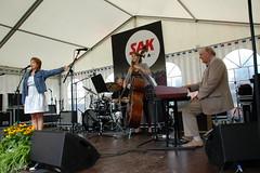 Kirsti Alho & Eero Ojanen Trio