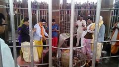 oldest-shivling-sthambheshwar-mahadev (Stambheshwar Mahadev) Tags: shiv shivling mahadev stambheshwar oldestshivling