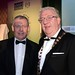 John Dillon, Dalcassian Wines and Joe Dolan, IHF President