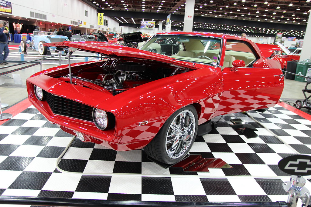 The Worlds Most Recently Posted Photos Of Pittsburgh And Wheels - Pittsburgh custom car show
