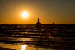 2017 0308 St. Joe Pier-201 (greenshots32) Tags: mckenziehassle michellehassle nature silverbeach snowandice tiscorniabeach tiscorniapier beach bigwaves seagulls sunset winter