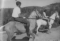 Tom in Ethiopia 1950's (Bury Gardener) Tags: tom gentleman man oldies old bw blackandwhite snaps ethiopia africa 1950s