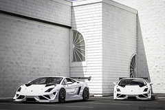Super Trofeos. (Charlie Davis Photography) Tags: