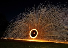 Steel Wool Photography (Hayden Lamb Photography) Tags: spectacular photography nikon awesome steelwool d3100