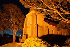 Tasmania, Richmond, St John's Church (John Panneman Photography (AcePanno)) Tags: church d50 nikon catholic stjohns australia richmond tasmania