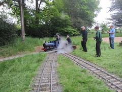 IMG_1124 (demu1037) Tags: miniature railway 1025 firefly kerrs birchley