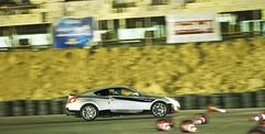 IMG_6080 (AlBargan) Tags: park sport canon lens ii 7d motor usm genesis hyundai coupe ef motorsport drifting drift 70200mm kudu f28l dirab