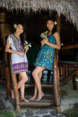 CEB_9030 b (karlhans) Tags: beauty club model resort serena lacey filipina kylee moalboal