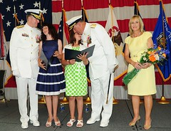 Coast Guard 9th District change of command ceremony (Coast Guard News) Tags: coastguard us cleveland greatlakes oh changeofcommandceremony 9thcoastguarddistrict rearadmmichaelparks rearadmfredmidgette viceadmrobertparker