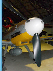 "Messerschmitt Bf109G (8) • <a style=""font-size:0.8em;"" href=""http://www.flickr.com/photos/81723459@N04/9250425238/"" target=""_blank"">View on Flickr</a>"