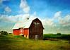 Koos Farm (keeva999) Tags: red summer texture rural nikon colorful farm country barns iowa jacksoncounty d3200 sarahgardner memoriesbook darkwood67