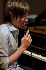 Takahiro Izumikawa,Jazz Pianist