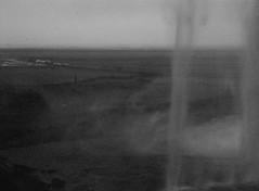 Iceland (a rentsova) Tags: blackandwhite bw film island waterfall iceland kodak 135 seljalandsfoss icelandic
