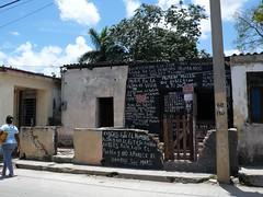 GUANABACOA (Luz D. Montero Espuela. 2.5 million visits. Thanks) Tags: cuba habana caribe guanabacoa ciudaddelahabana america luzdmonteroespuela