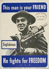 """WW 2 poster • <a style=""""font-size:0.8em;"""" href=""""http://www.flickr.com/photos/81723459@N04/9617775547/"""" target=""""_blank"""">View on Flickr</a>"""