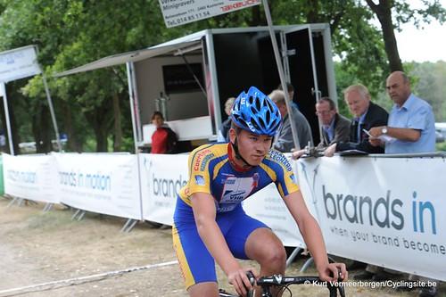 Nieuwelingen & juniors Kessel (623)